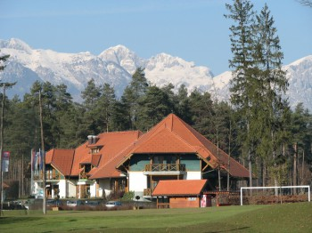 golf klub-volcji potok
