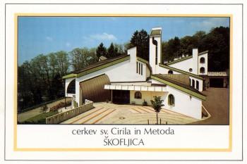 cerkev sv cirila metoda-skofljica