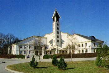 cerkev sv duha-celje