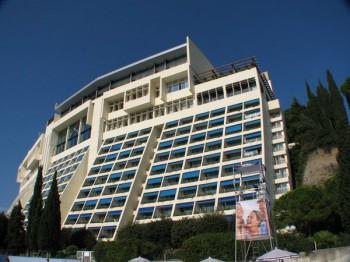 hotel bernardin-portoroz